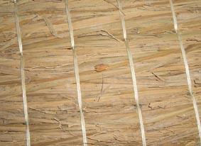稲わら畳床とお米