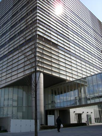 地震防災フロンティア研究センター