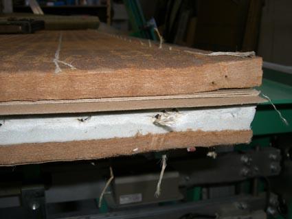 畳の修理画像