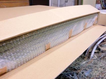 ドイツに輸出する畳画像2