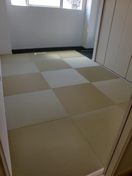 15枚琉球畳画像